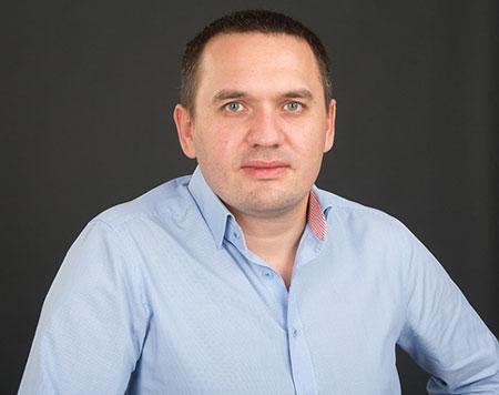 Максим Муратшин: Мы в России можем делать продукцию лучше европейской