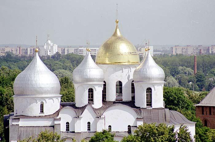 "Газета ""Дело"" Великий Новгород"