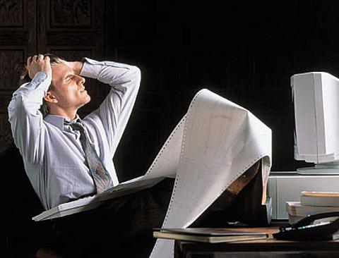 5 причин того, почему вы - плохой сотрудник