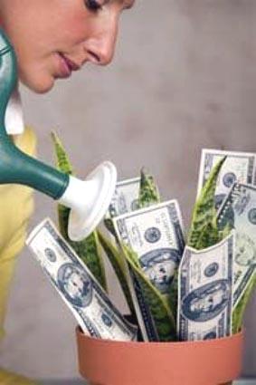 Как создать бизнес без долгов