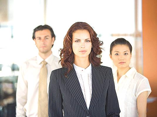 Как найти работу молодому специалисту?