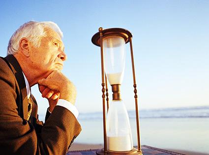 Профессиональная пенсионная система
