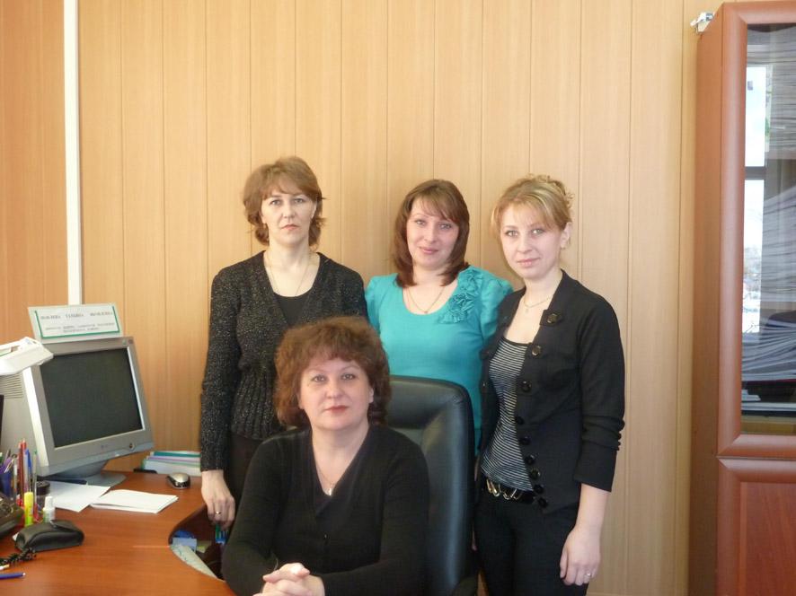 Служба занятости Поддорского района
