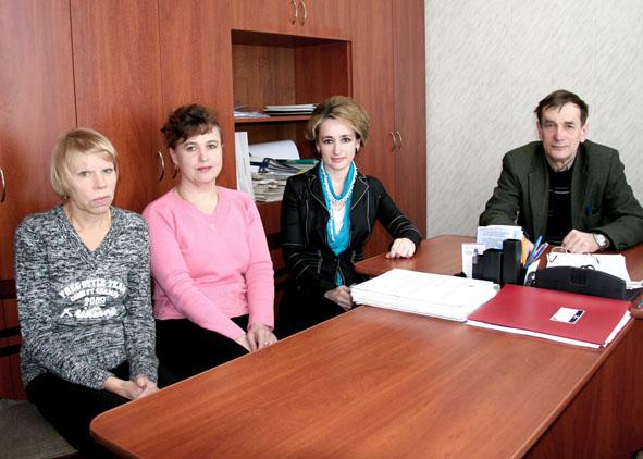 Служба Занятости Маловишерского района