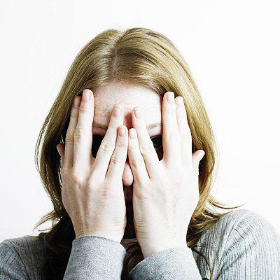 Застенчивость не мешает успеху
